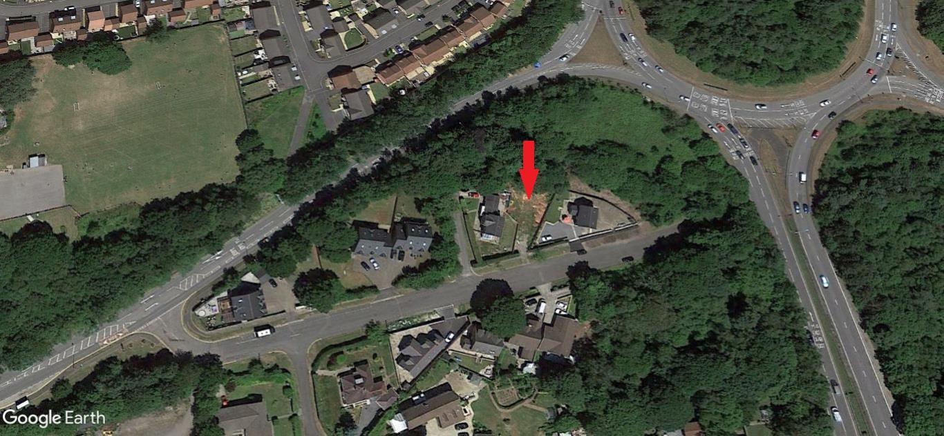 Old Llangyfelach Road, Penllergaer, Swansea, SA4 9GP